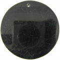 Tab shell cracking round wholesale pendant
