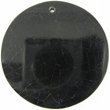 Tab shell cracking round wholesale pendant