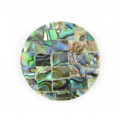 Paua shell blocking 30mm
