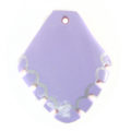 Greenshell arrowhead purple