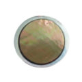 Brownlip Round frame 25mm wholesale