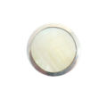 MOP Round frame 19mm wholesale pendant