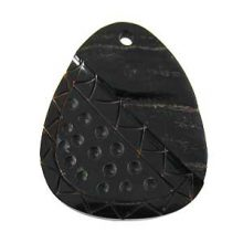 black horn pendant drop wholesale pendants