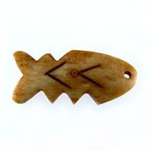 wholesale Bone carve fish