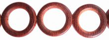 Bayong wood o-ring 28mm
