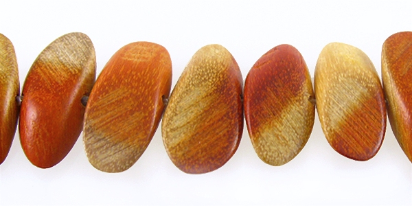 Redwood tapered oval 19mm