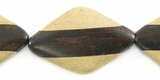 white-wood ebony flat diamond wholesale