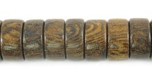 Robles wood wheels 10x5mm
