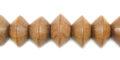 Bayong saucer 10mm bead