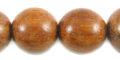 15mm bayong round bead