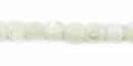 Mother of pearl troca round beads 5mm