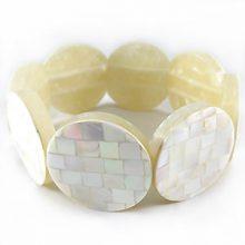 Chamber blocking bracelet wholesale