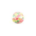 Hamershell round blocking multicolor