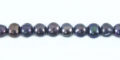 4-5mm potato pearl peacock wholesale beads