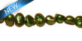 pearl nugget moss green 6-8mm wholesale beads