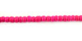 Coco round 2-3mm pink wholesale beads