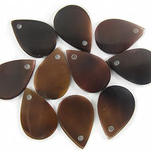 tab shell teardrop wholesale