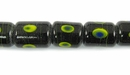 Indonesian manikmanik Green wholesale beads