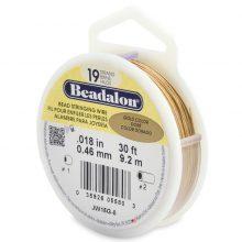 wholesale Beadalon gold 19