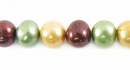 Pearl Potato Multi-color wholesale beads