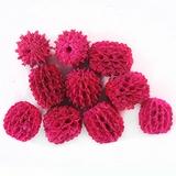 Agoha Seed Beads fuschia