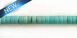 Turquoise heishi beads 4mm wholesale