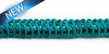 coco rings turq. green wholesale