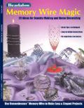 wholesale Memory Wire Magic book