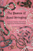 wholesale Basics of Bead Stringing book