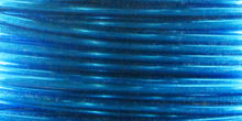 wholesale Colourcraft 20G silverplated Light Blue