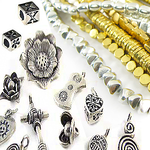 jewelry supply components wholesale