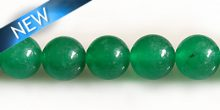 wholesale Green Aventurine round beads