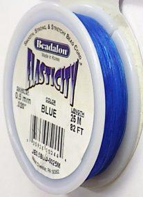 Wholesale 0.5mm Elasticity blue