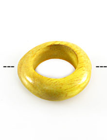Nangka Irregular round 34mm w/ 20mm