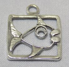 Fish Framed Pendant Wholesale
