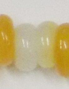 MOP Goldlip rondelle 4mm diameter x 2-2.5mm thickness
