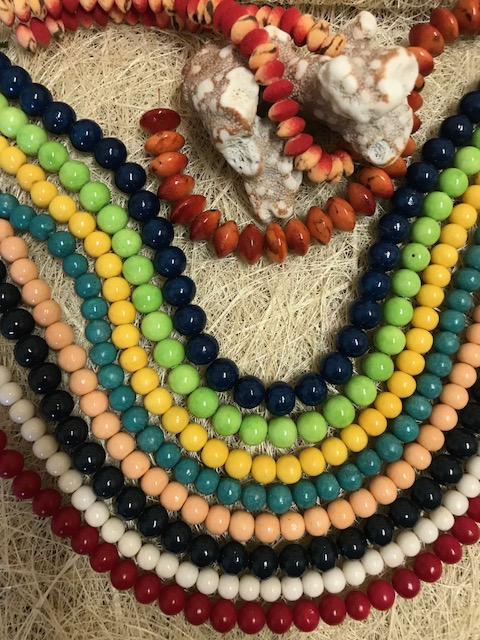 Choose Limestone Coral Jewelry