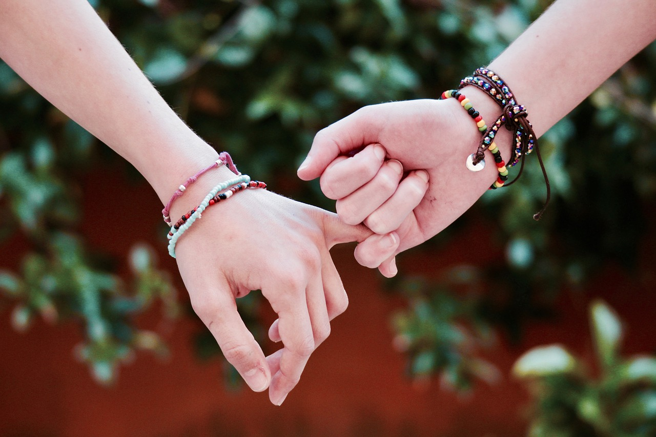 Different Types of Bracelets Part II