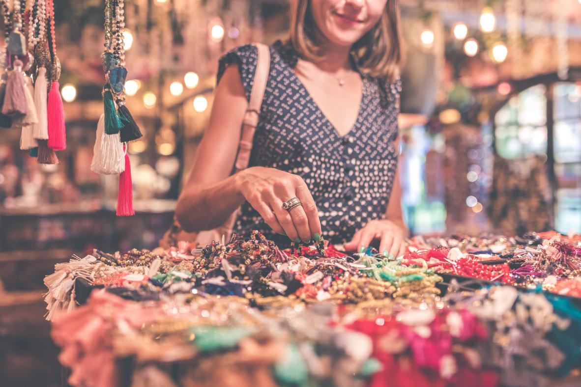 6 Ways to Make the Most Out of Bead Fairs
