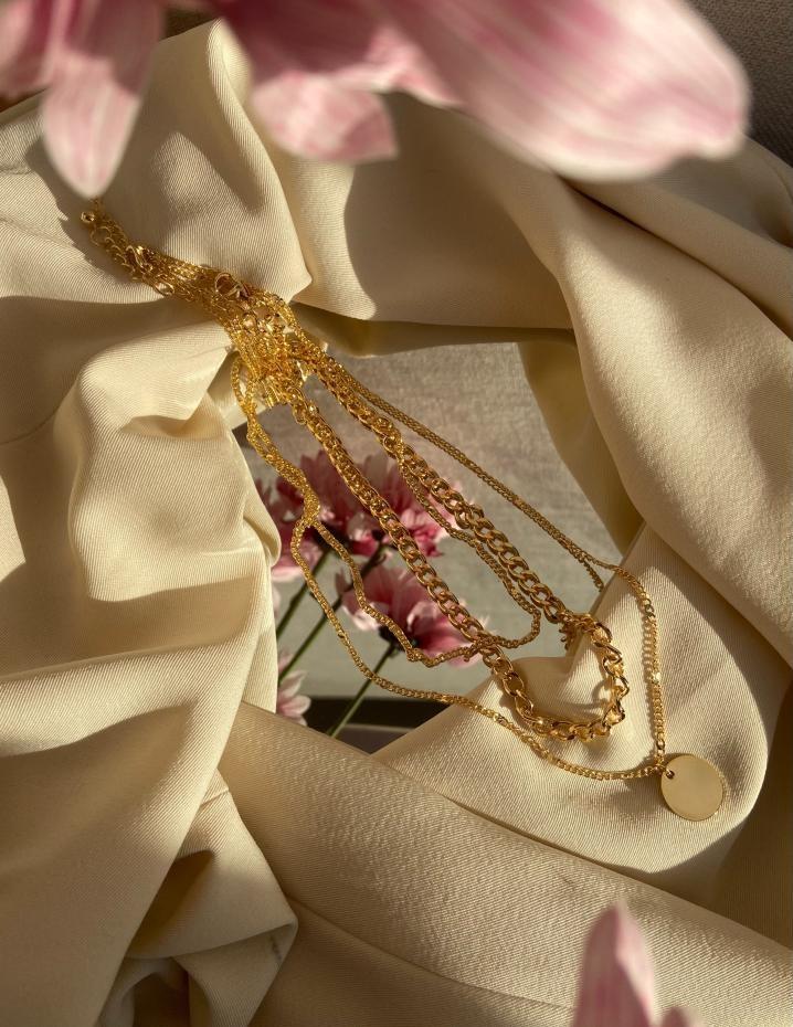 Leo Jewelry