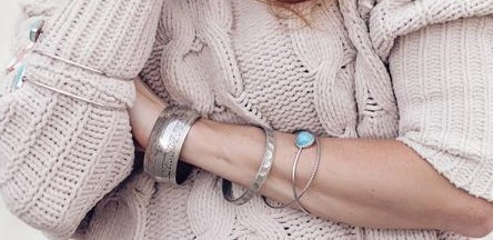 5 Easy Ways to Transition Your Jewelry From Summer to Fall
